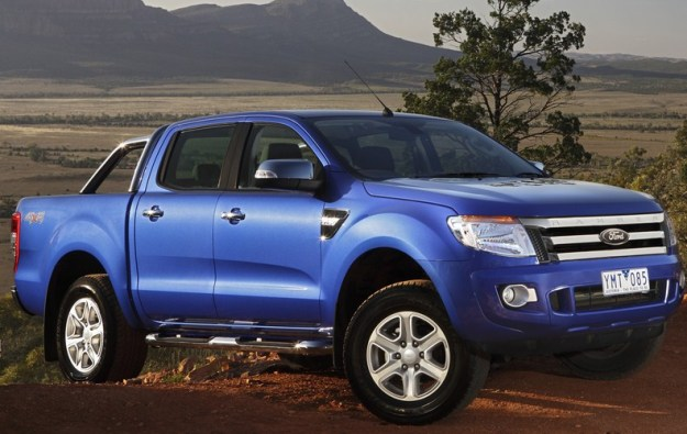 2017 Ford Ranger Crew Cab - New Cars Review