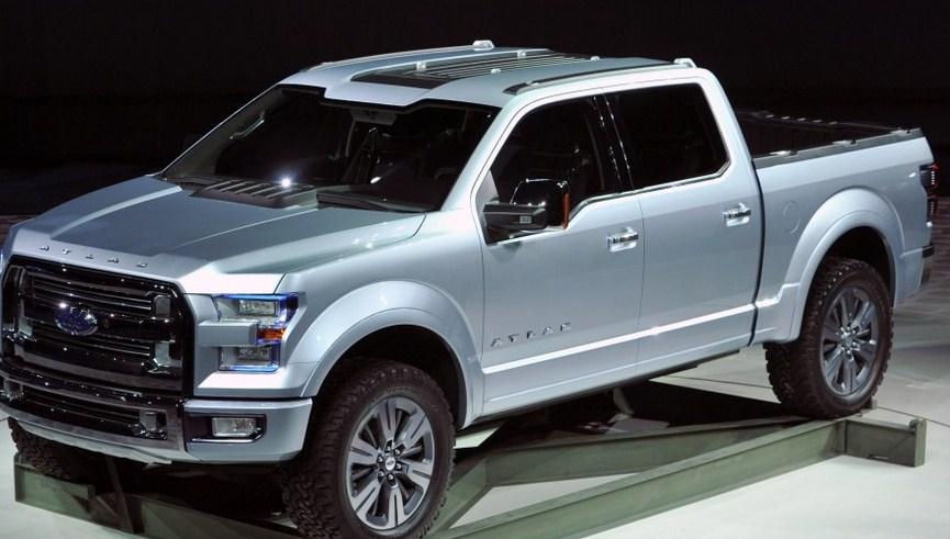 2015 ford ranger north america price