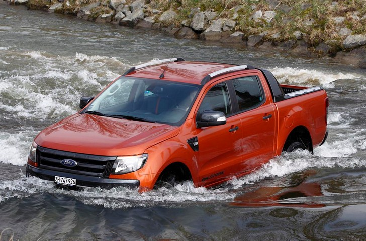 ford ranger 2015 price united states - Ford Ranger 2015 Price